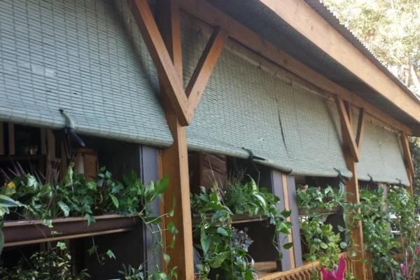 outdoor wood working 13