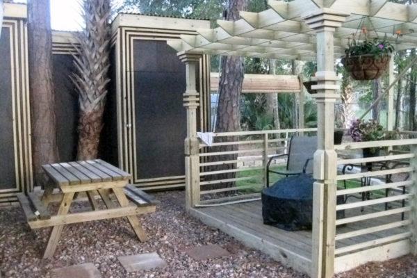outdoor wood working 4